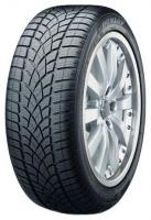 Dunlop SP Winter Sport 3D (255/45R18 99V)