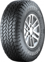 General Tire Grabber AT3 (245/70R17 114T)
