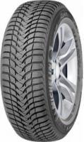 Michelin Alpin A4 (215/50R17 95V)