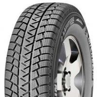 Michelin Latitude Alpin (265/70R16 112T)
