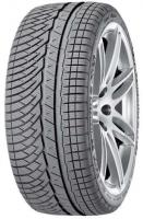 Michelin Pilot Alpin PA4 (275/35R20 102W)