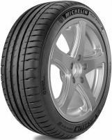 Michelin Pilot Sport 4 (215/45R17 91Y)