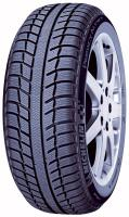 Michelin Primacy Alpin PA3 (205/55R16 91H)
