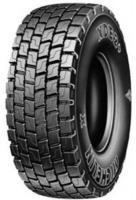 Michelin XDE2+ (265/70R19.5 140/138M)