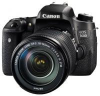 Canon EOS 760D Kit