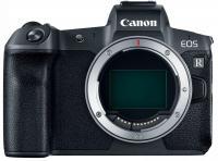 Фото Canon EOS R Body