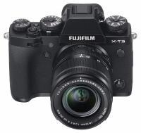 Фото Fujifilm X-T3 Kit
