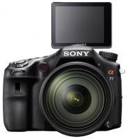 Sony Alpha SLT-A77 Kit