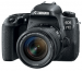 Цены на Canon EOS 77D Kit EF - S 18 - 55 mm IS STM