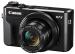 Цены на Canon PowerShot G7 X Mark II (черный) Canon Цифровой фотоаппарат Canon PowerShot G7 X Mark II оснащается светосильной оптикой с диафрагменным числом f/ 1.8,   а также высокотехнологичным процессором DIGIC 7,   способным устранять шум даже при ISO 12800. Благод