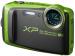 Цены на Цифровой фотоаппарат Fujifilm FinePix XP120 зеленый Цифровой фотоаппарат Fujifilm FinePix XP120 зеленый 16543975