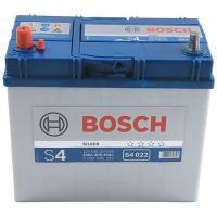 Bosch 6CT-45 АзЕ S4 Silver (S40 220)
