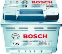Bosch 6CT-63 АзЕ S5 Silver Plus (S50 050)