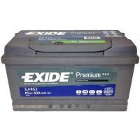 Exide EA852