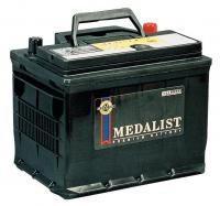 MEDALIST 6CT-60 (75D23L)
