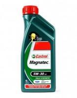 CASTROL Magnatec A5 5W-30 1л
