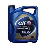 ELF Evolution Full-Tech LLX 5W-30 1л