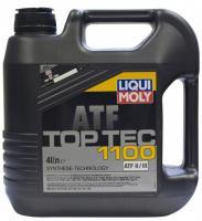 Liqui Moly Top Tec ATF 1100 4л (7627)