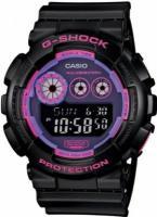 Casio GD-120N-1B4