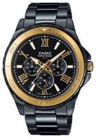 Casio MTD-1075BK-1A9