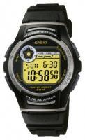 Casio W-213-9A