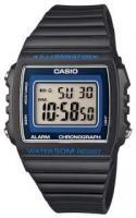 Casio W-215H-8A