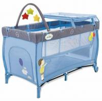 Asalvo Travel Cot Mix Plus