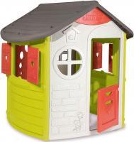 SMOBY Дом лесника со ставнями и ключом (310263)