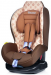 Цены на Welldon Автокресло Titat Classic hallmarks grey Автокресло Welldon Titat Classic создаст для вашего маленького пассажира самые комфортные и безопасные условия. Большой подголовник удобной эргономичной формы обеспечит защиту головы и шейного отдела позвоно