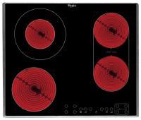 Whirlpool AKT 8700 IX
