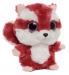 Цены на Aurora Юху и его друзья 65 - 805 Красная Белка 25 см Мягкая игрушка 65 - 805