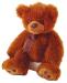 Цены на Aurora Aurora 41 - 102 Аврора Медведь тёмно - коричневый 70 см Мягкая игрушка 41 - 102