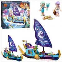 Bela Fairy Корабль Наиды (10411)