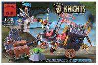 Enlighten Brick Рыцари 1018 Засада Тамбреля