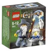 LEGO Castle 5614 Добрый волшебник