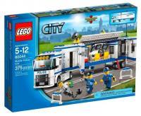 LEGO City 60044 Выездной отряд полиции