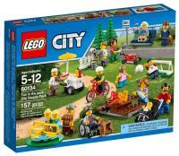 LEGO City 60134 Веселье в парке для жителей города