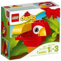 LEGO Duplo 10852 Моя первая птичка