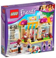 LEGO Friends 41006 Центральная кондитерская