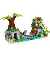 LEGO Friends 41036 Спасательная операция на мосту
