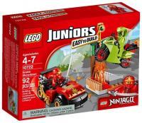 LEGO Juniors 10722 Схватка со змеями