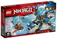 LEGO Ninjago 70602 Дракон Джея