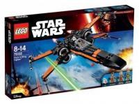 LEGO Star Wars 75102 Х-подобный истребитель По