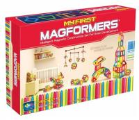 Magformers My First 63108 54 детали