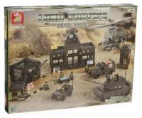 SLUBAN Сухопутные войска M38-B7100