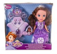 Disney Принцессы Дисней Кукла София (931200)