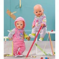 Zapf Creation Набор одежды для куклы Спортивный малыш (819319)