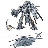 Фото Hasbro Transformers Блэкаут (E0703_E0980)
