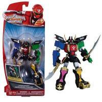 Bandai Power Rangers Легендарный Мегазорд подвижный (38155)