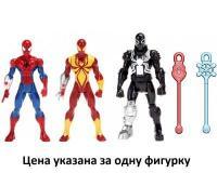Hasbro Боевая Фигурка Паутинные Бойцы, (B0571)